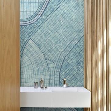 Badaal tapeta Wall&Deco