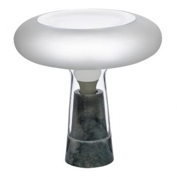 ORION lampa stołowa NUDE GLASS