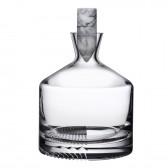 Alba karafka Nude Glass