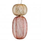 Anwar Combinations lampa wisząca Parachilna