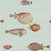 Acquario tapeta Cole&Son