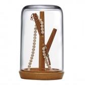 Blossom pudełko na biżuterie Nude Glass