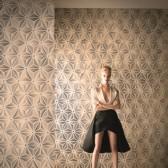 BRILLIANT DISGUISE TAPETA WALL&DECO