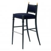 Century krzesło barowe Very Wood