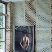CHANGING DOTS WALL&DECO