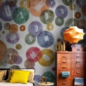 Charms tapeta Wall&Deco