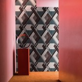 DOWN NEW ROADS TAPETA WALL&DECO