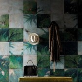 Exotic Damier tapeta Wall&Deco