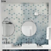 Frozen tapeta Wall & Deco