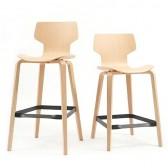 Gracia krzesło barowe Mobles 114