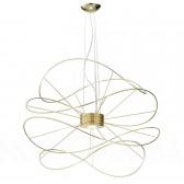 Hoops 4 lampa wisząca Axo Light