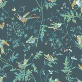 Hummingbirds tapeta Cole&Son
