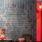 Iride tapeta Wall & Deco