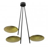Lederam C3 lampa sufitowa Catellani&Smith
