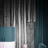 Lucie tapeta Wall&Deco