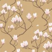 Magnolia tapeta Cole&Son