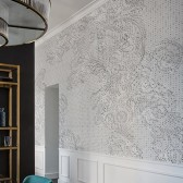 Spolvero tapeta Wall & Deco