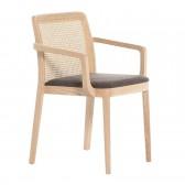 Urban 12C fotel Very Wood