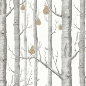 Wood & Pears tapeta Cole&Son