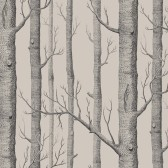 Woods tapeta Cole&Son