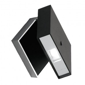 Alpha 7940 lampa ścienna Vibia