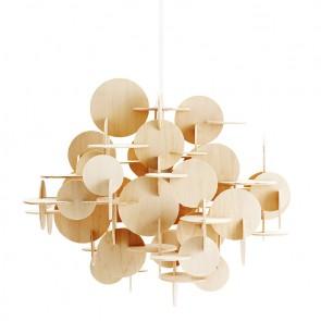 Bau lampa wisząca Normann Copenhagen