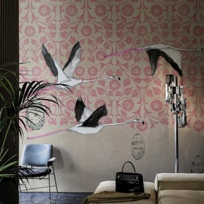 GREAT ESCAPE TAPETA WALL&DECO