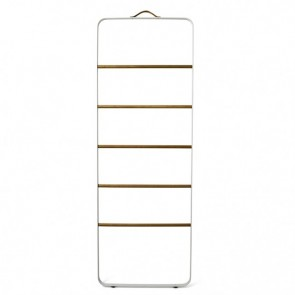 TOWEL LADDER WHITE MENU