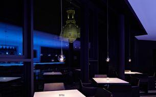 Restauracja La Forêt Noire, Francja