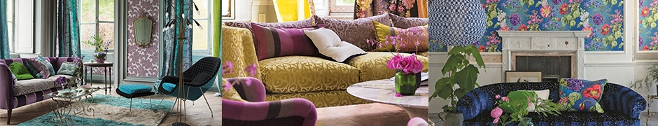 PRODUCENT DESIGNERS GUILD