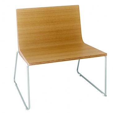Boomerang XL krzesło Ondarreta