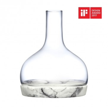 CHILL KARAFKA NUDE GLASS
