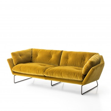 SOFA NEW YORK SUITE SABA ITALIA