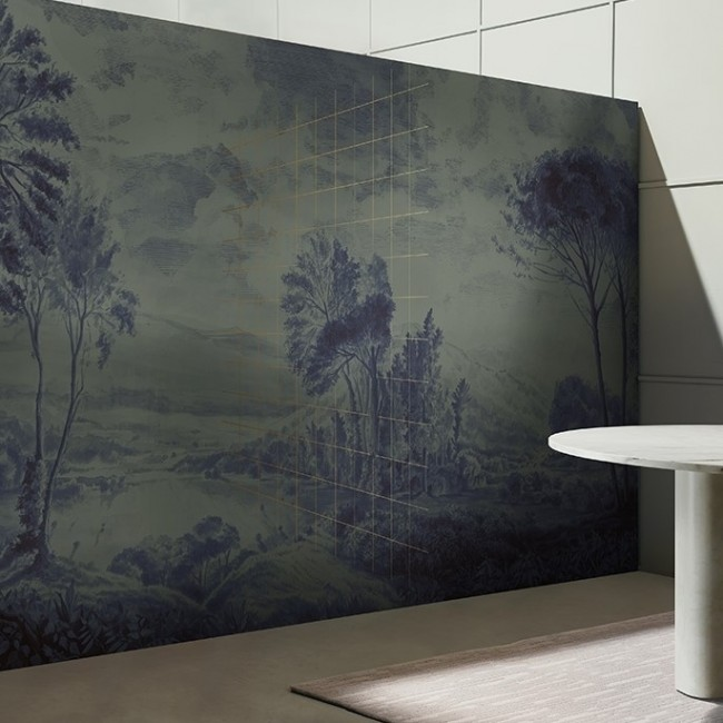 Instant Panorama Tapeta Wall Deco