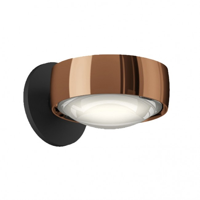 sento led verticale kinkiet occhio. Black Bedroom Furniture Sets. Home Design Ideas