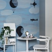 AVIONIC TAPETA WALL&DECO
