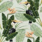 TAPETA BIRDS OF PARADISE MIND THE GAP