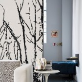 BLACK FOREST TAPETA WALL&DECO