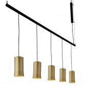 Cirio Lineal lampa wisząca Santa and Cole