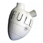 In Alto I Cuori Full dekoracja Fos Ceramiche
