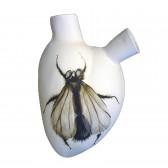 In Alto I Cuori Fly dekoracja Fos Ceramiche