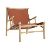 Fotel Samurai Norr11