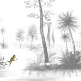 Fototapeta Wall&Deco Imaginary Paradise IP2002 | WET 2020