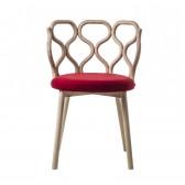 Gerla krzesło Very Wood