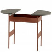 Halfie stolik pomocniczy My Home Collection