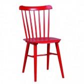 Ironica krzesło Ton