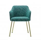 Isabelle krzesło Saba Italia