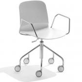 Liu DP-R krzesło biurowe MIDJ