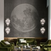 LUNA PLENA TAPETA WALL&DECO