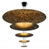 Macchina della Luce mod. D lampa wisząca Catellani&Smith